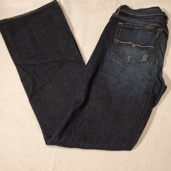 Lucky Brand Denim - Lucky Brand Womens boot cut Jeans Size 8-29 EUC